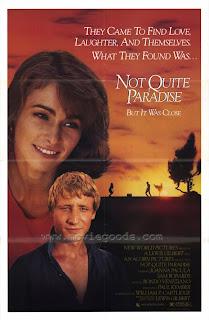 Film: Not Quite Paradise