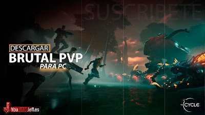 Nuevo Brutal PVP 😲 Descargar The Cycle para PC GRATIS!