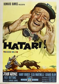 Watch Hatari! Online Free in HD