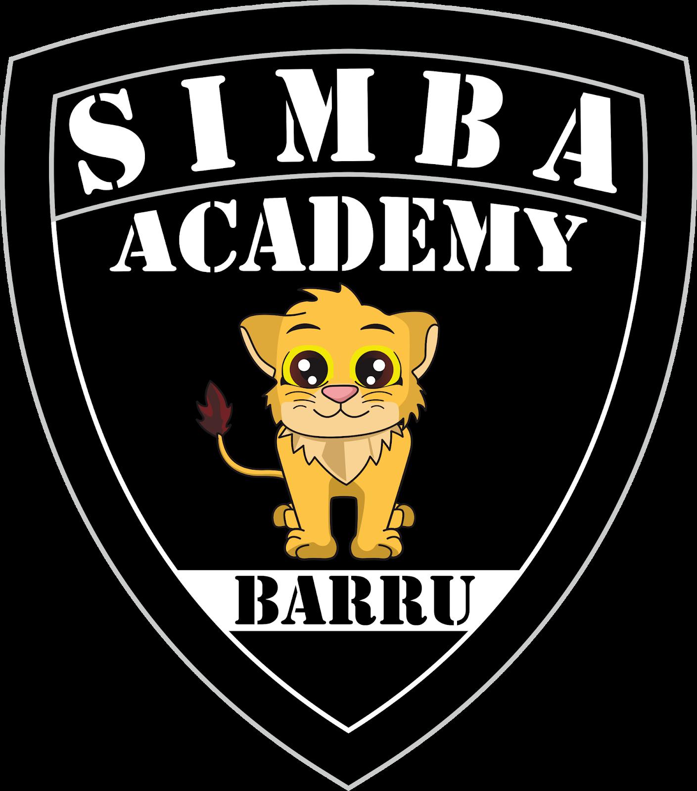 Logo Baznas Kabupaten Barru Logo Layanan Aktif Baznas Barru Dan Logo Simba Academy Baznas Barru Baznas Kabupaten Barru