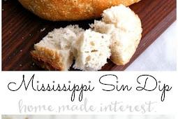 Mississippi Sin Dip