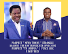 """Prophet """" Mfon Tommy """" Strongly Against The Controversies Involving Prophet """"Tb Joshua"""" 