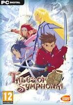 Tales of Symphonia :