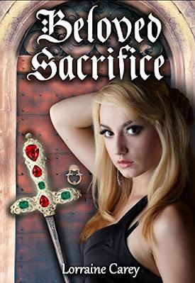 Beloved Sacrifice by Lorraine Carey book cover