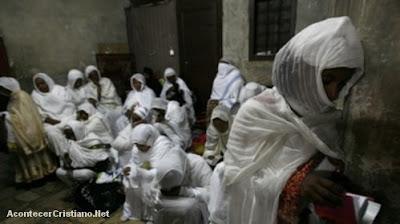 Cristianos en Arabia Saudita