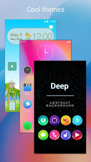 Super P Launcher for Android P 9.0 v2.2 Prime Pro APK Is Here !