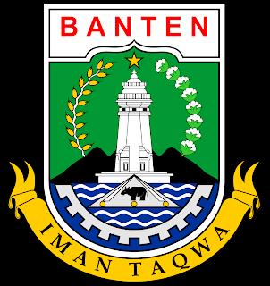 Logo/ Lambang Provinsi Banten