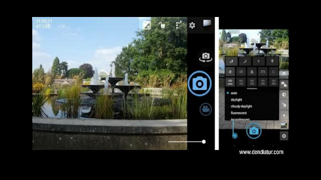 Open camera: aplikasi kamera terbaik untuk android