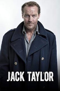 How Many Seasons Of Jack Taylor?