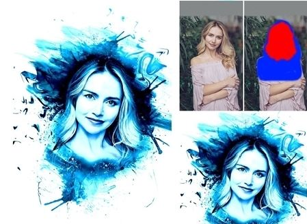 Typo portraitpro photoshop action free download