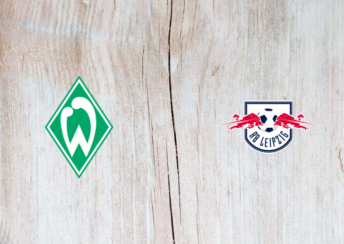 Werder Bremen vs RB Leipzig -Highlights 21 September 2019