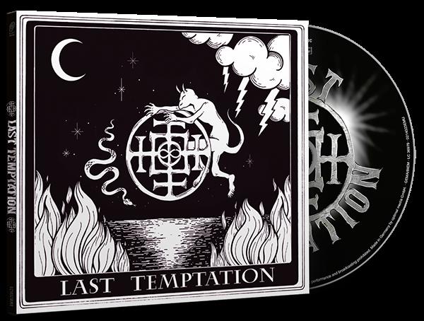 """Το τραγούδι των Last Temptation """"Blow A Fuse"""" από το ομώνυμο album"""