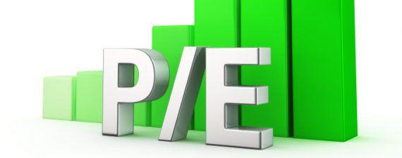 Chỉ số P/E khi nào đắt khi nào rẻ ? Yếu tố ảnh hưởng ?