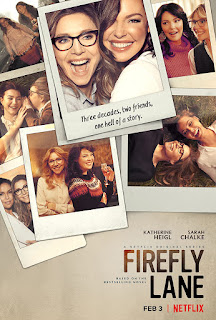 Download Firefly Lane (2021) S01 All Episode In Hindi Dual Audio 480p 720p