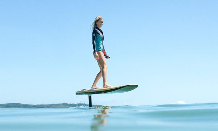 Khi không lướt sóng được, chúng ta nên làm gì?