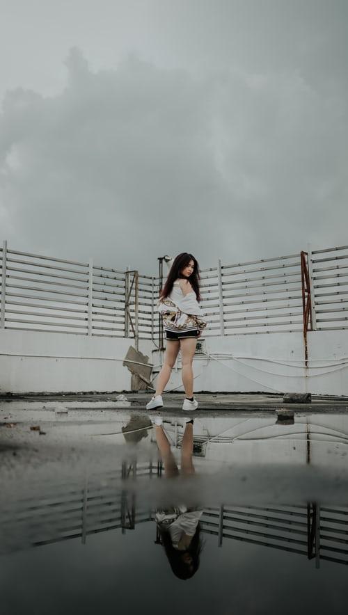 rooftops photoshoot