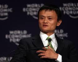 kisah sukses Jack Ma