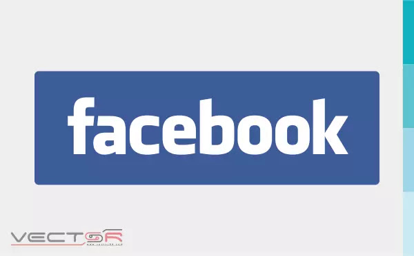 Facebook (2005) Logo - Download Vector File SVG (Scalable Vector Graphics)