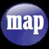 三宮教室の地図