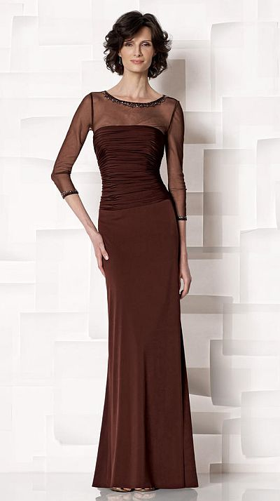795465adeb2f Dresses4Weddings by french novelty: 2013 Cameron Blake Mother of The ...