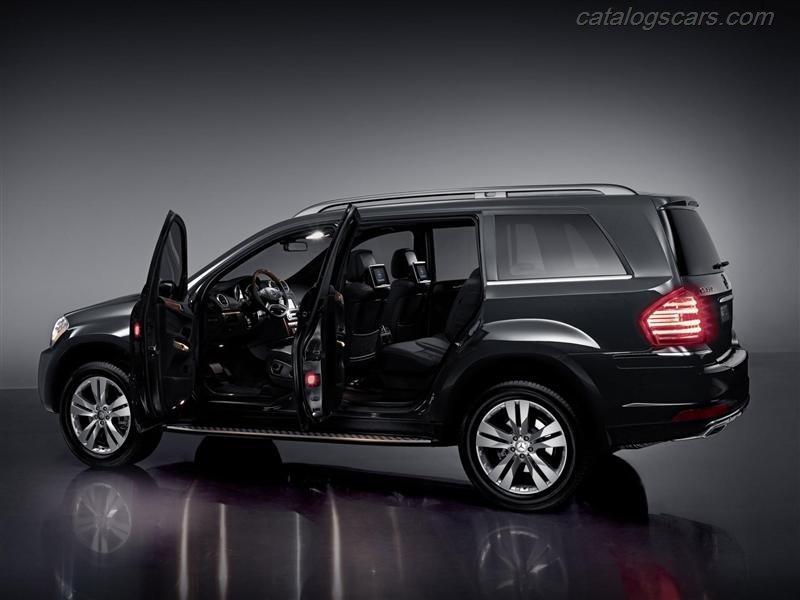 صور سيارة مرسيدس بنز GL كلاس 2015 - اجمل خلفيات صور عربية مرسيدس بنز GL كلاس 2015 - Mercedes-Benz GL Class Photos Mercedes-Benz_GL_Class_2012_800x600_wallpaper_12.jpg