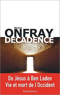 Décadence de Michel Onfray PDF