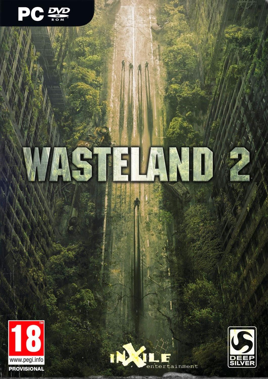 Wasteland 2 Multilenguaje ESPAÑOL PC (CODEX) 1