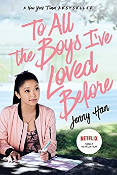 'To All The Boys I Loved Before' Sequel Heading to Netflix