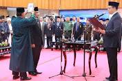 RUDAL NTB Minta Lalu Gita Lepas Jabatan Komisaris ITDC