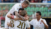 Palermo vs AC Milan 1-2 Video Gol & Highlights