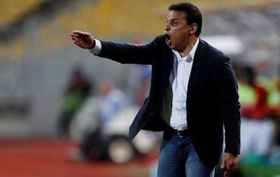 عاجل : البدري يطالب بتأجيل مباراة الديربي بين الأهلي والزمالك بالدوري