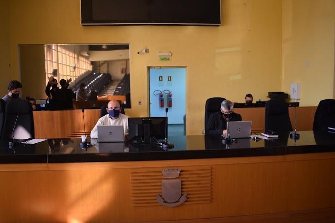 Secretário da Fazenda de Gravataí apresenta prestação de contas quadrimestral