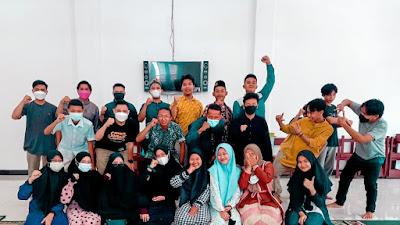 PD Ikatan Pelajar Muhammadiyah Kota Tebing Tinggi Gelar Silaturrahim Syawal