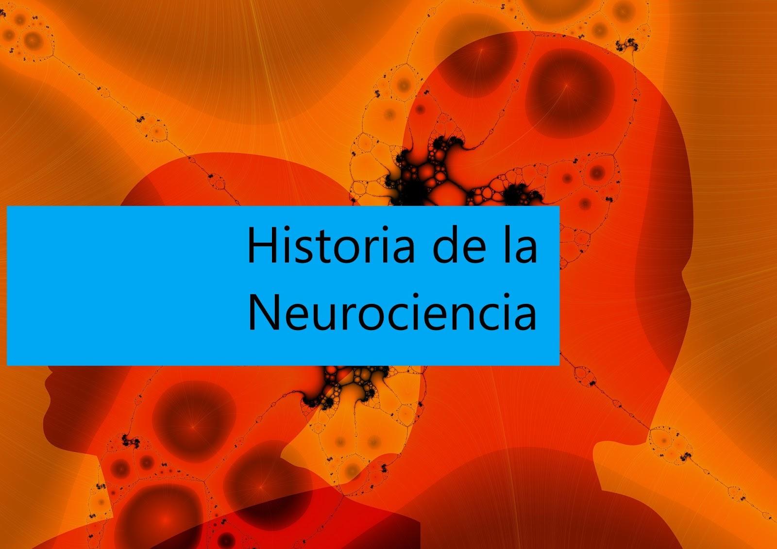 Historia de la Neurociencia. PDF