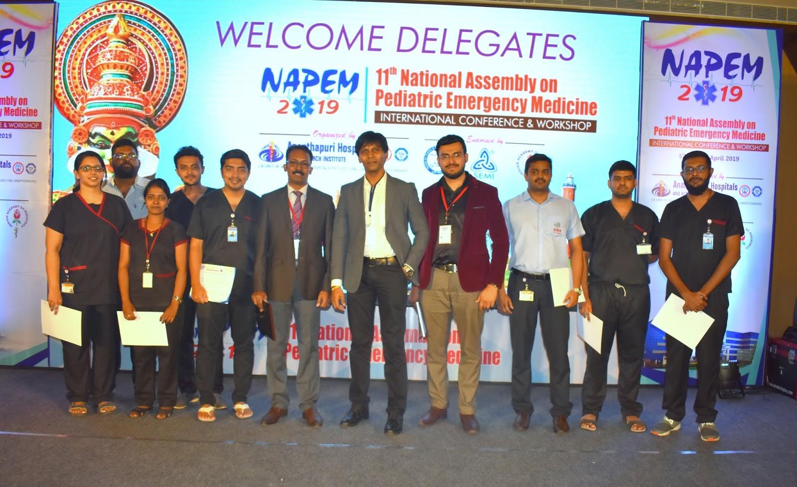 April 2019 ~ IAP Trivandrum - Indian Academy Of Pediatrics