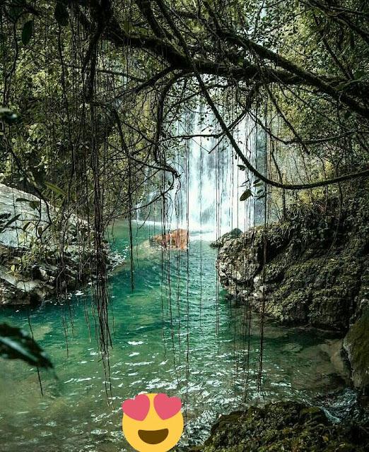 Cascadas Olá, Coclé, Panamá