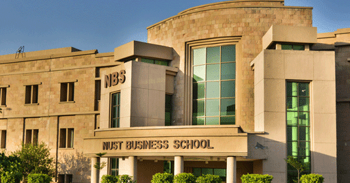 Entry Test Syllabus for NUST Business School (NBS)   THE