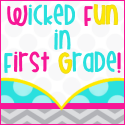 Wicked Fun in First Grade