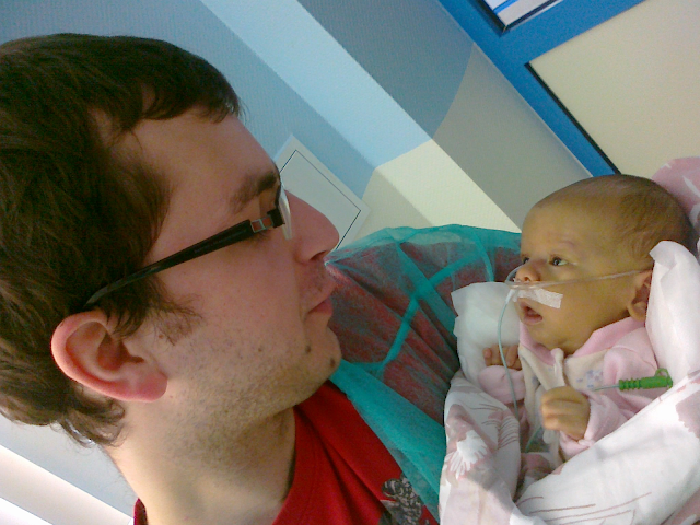 wrodzona wada serca intensywna terapia noworodek