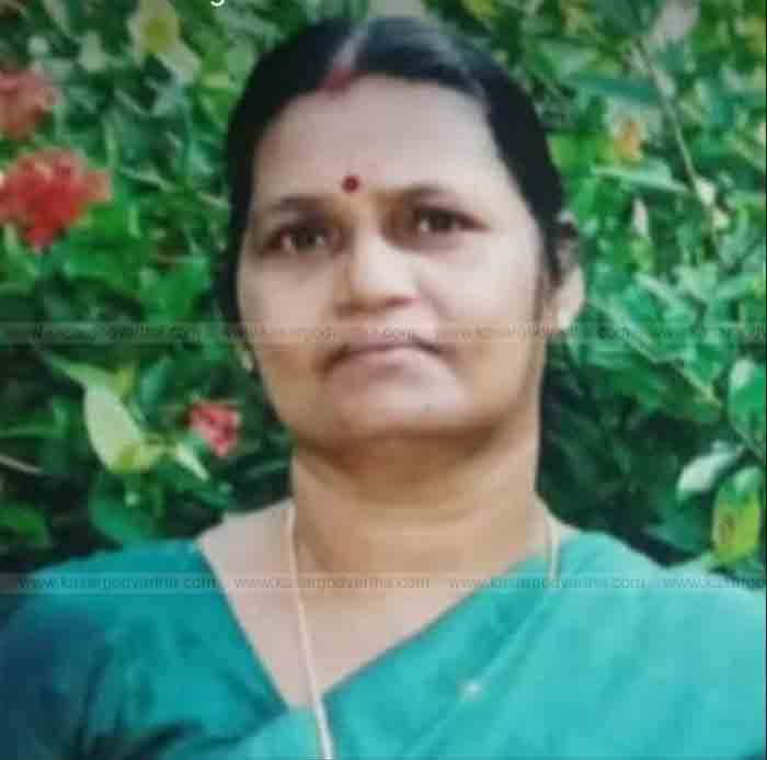 Kasaragod, Kerala, News, Obituary, Bhama of Vellarikundu passed away.