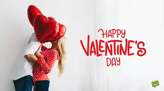 Happy Valentine Day 2021 (14 February 2021) Quotes, Shayari, Status And SMS For Hindi And English