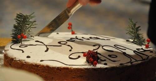 Η ΝΟΔΕ Αργολίδας κόβει την Πρωτοχρονιάτικη πίτα της