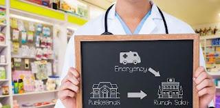 Semua Rumah Sakit Harus Terima Pasien BPJS Karena Pasti Dibayar Negara