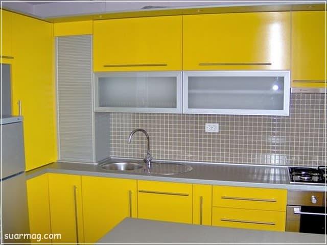 صور مطابخ - مطابخ الوميتال 2020 10   Kitchen photos - Alumetal kitchens 2020 10