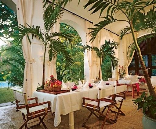 .housebeautiful.com & Eye For Design: Tropical British Colonial Interiors