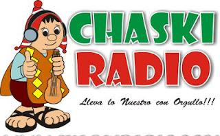 chaski radio