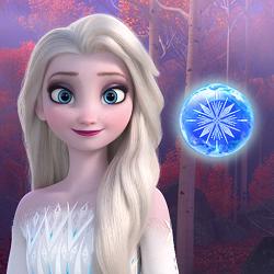 Download Disney Frozen Free Fall