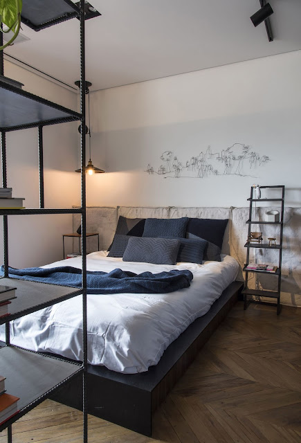 decoracao-industrial-quarto