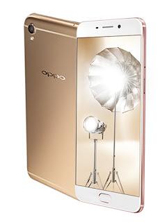 Kumpulan HP Android Dengan Kamera Selfie Terbaik