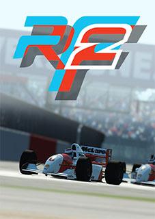 rFactor 2 Torrent (PC)